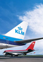 KLM Northwest
